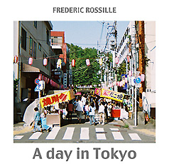 [this is the jacket's record 'A day in Tokyo']